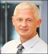 Brian Bizub, OrthoVise